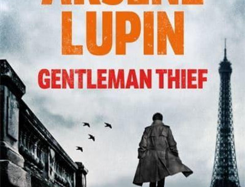 Arsene Lupin: Gentleman Thief