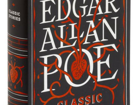 Classic Stories, Edgar Allan Poe
