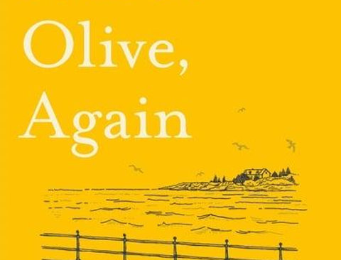 Olive, Again, Elizabeth Strout