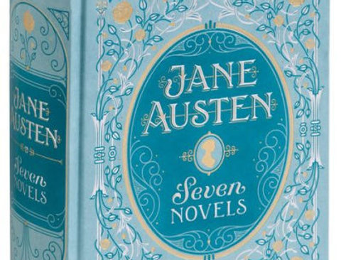Seven Novels, Jane Austen