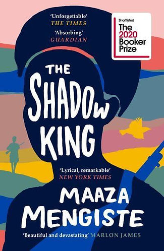 The Shadow King, Maaza Mengiste