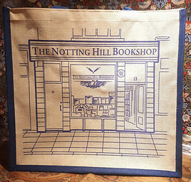 Natural Jute Shopper Bag