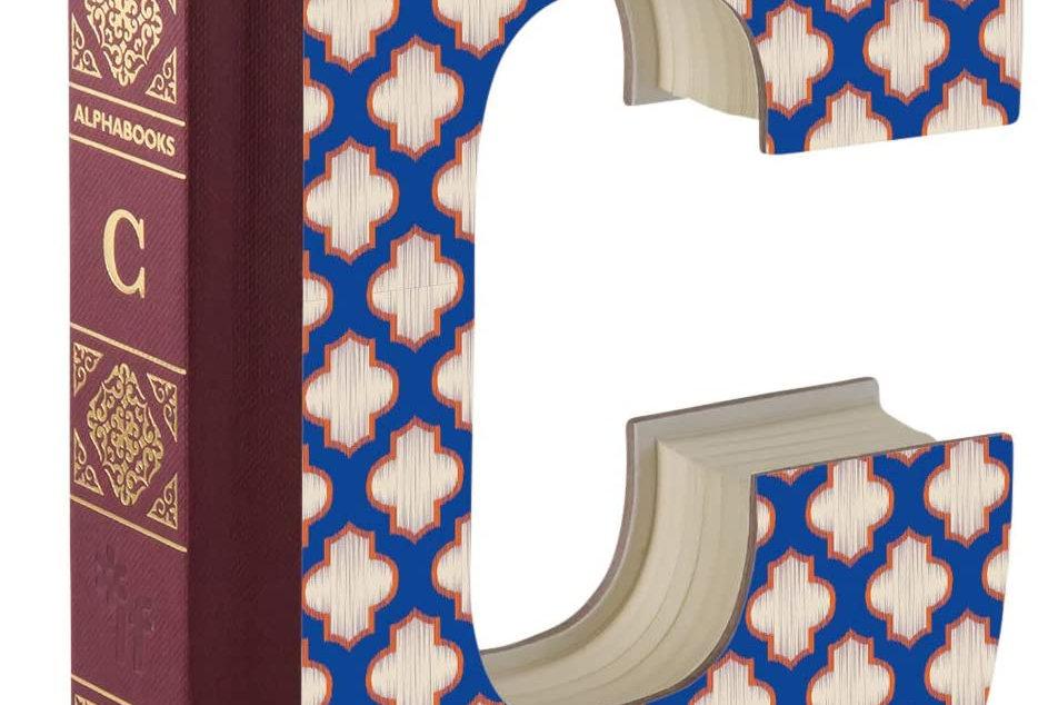 Alphabooks: Letter C