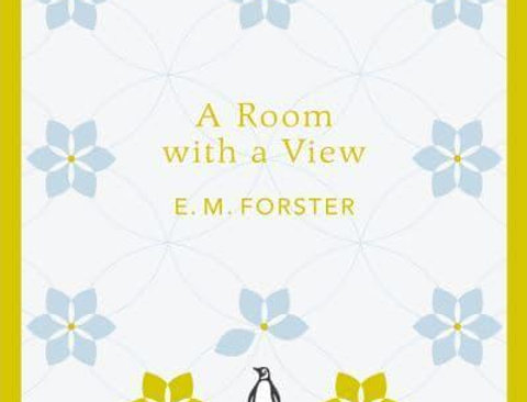 A Room With a View, E.M. Forster