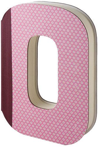 Alphabooks: Letter O