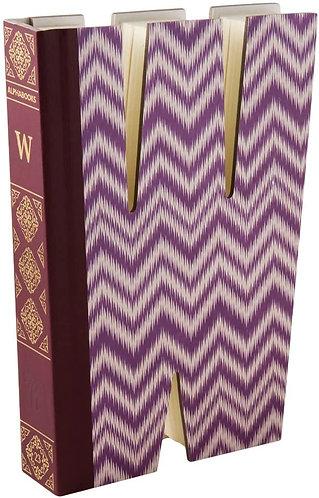 Alphabooks: Letter W