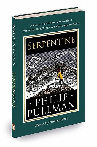 Serpentine, Philip Pullman
