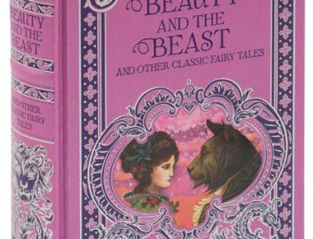 The Beauty and the Beast And Other Classic Fairy Tales