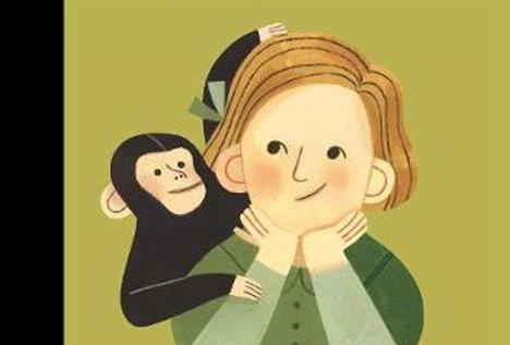 Jane Goodall (Little People, Big Dreams)