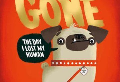 Dog Gone, Rob Biddulph