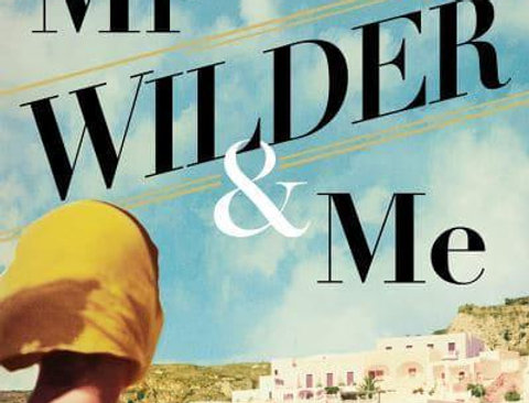 Mr Wilder & Me, Jonathan Coe