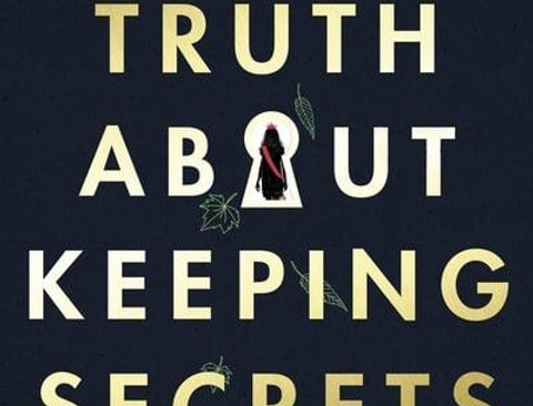 The Truth About Keeping Secrets, Savannah Brown