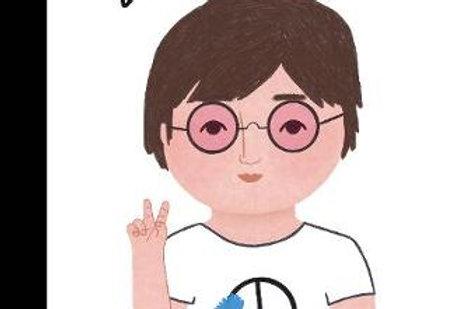 John Lennon (Little People, Big Dreams)