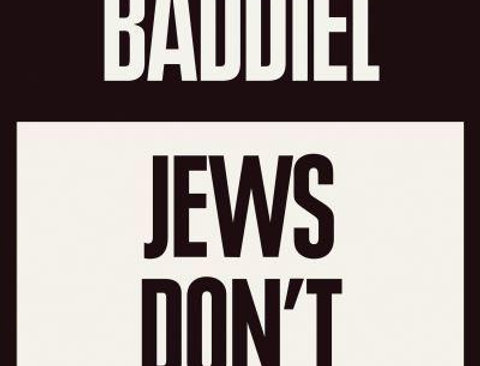 Jews Don't Count, David Baddiel