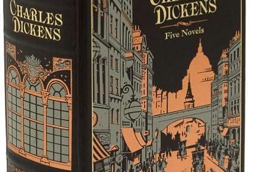 Charles Dickens: Five Novels
