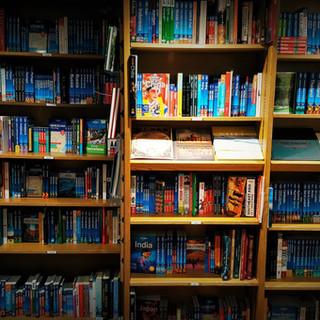 Travel Books
