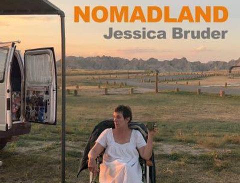 Nomadland, Jessica Bruder