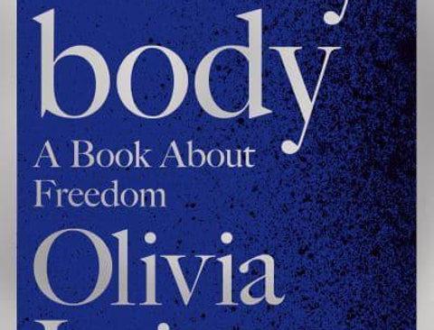 Everybody, Olivia Laing, Signed