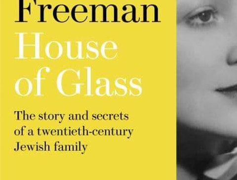 House of Glass, Hadley Freeman