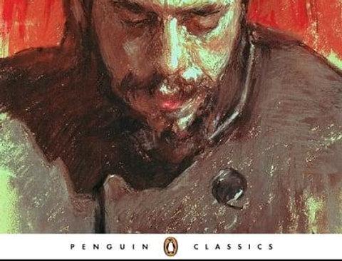 Demons, Fyodor Dostoyevsky