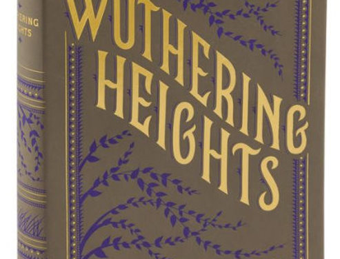 Wuthering Heights, Emily Brontë