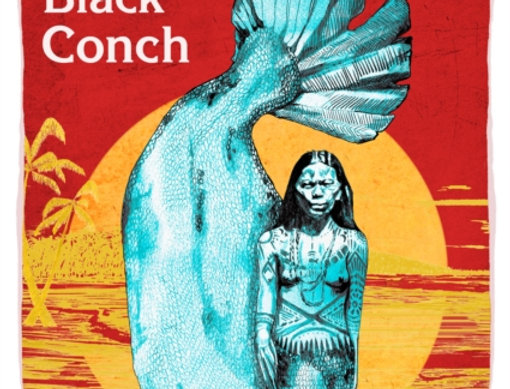 The Mermaid of Black Conch, Monique Roffey