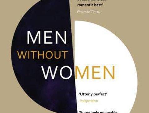 Men Without Women, Haruki Murakami