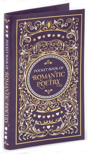 Pocket Book of Romantic Poetry