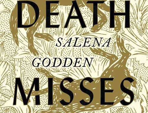 Mrs Death Misses Death, Salena Godden, Signed