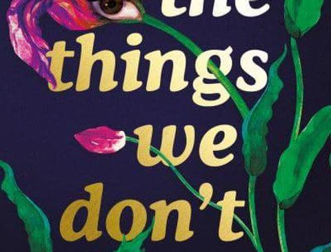 The Things We Don't See, Savannah Brown