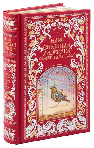 The Complete Fairy Tales, Hans Christian Andersen