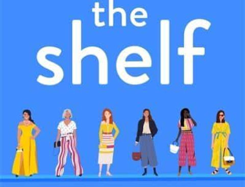 The Shelf, Helly Acton