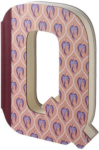 Alphabooks: Letter Q