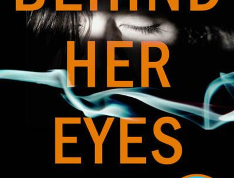Behind Her Eyes, Sarah Pinborough