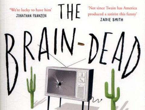 The Brain-Dead Megaphone, George Saunders
