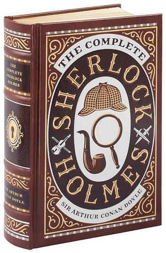 The Complete Sherlock Holmes, Arthur Conan Doyle