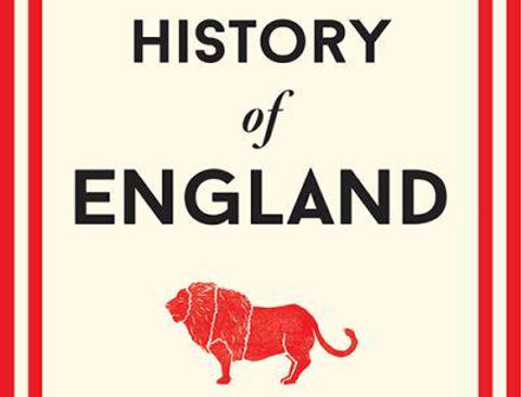 The Shortest History of England, J. M. Hawes