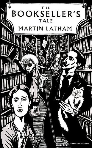 The Bookseller's Tale, Martin Latham