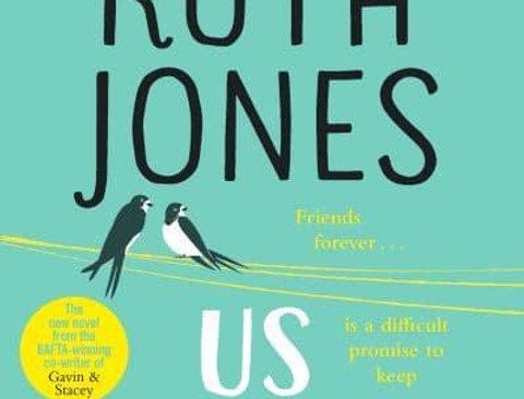 Us Three, Ruth Jones