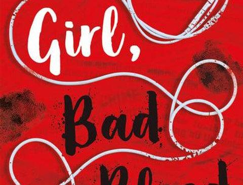 Good Girl, Bad Blood, Holly Jackson (Book 2)