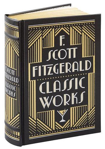 Classic Works, F. Scott Fitzgerald
