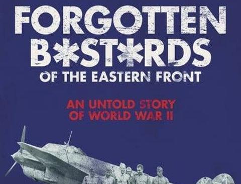 Forgotten Bastards of the Eastern Front, Serhii Plokhy
