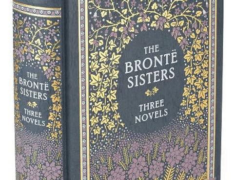 Three Novels, The Brontë Sisters
