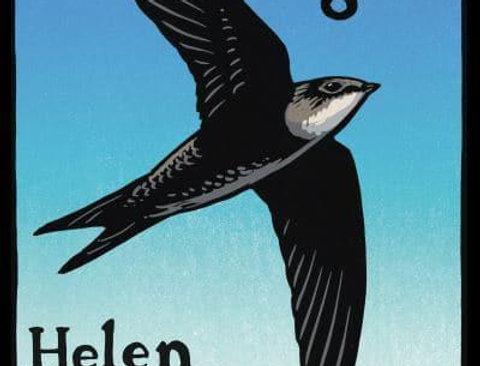 Vesper Flights: New and Collected Essays, Helen Macdonald