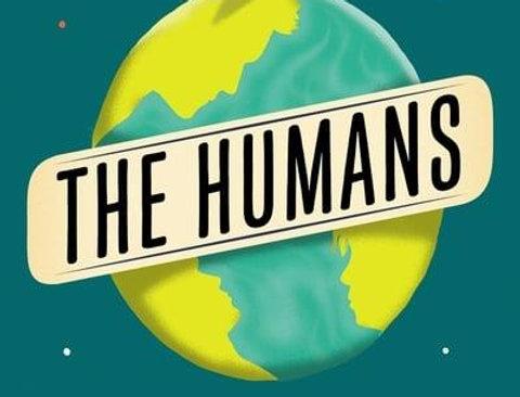 The Humans, Matt Haig