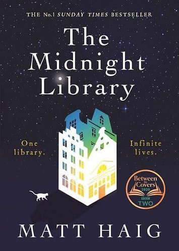 The Midnight Library, Matt Haig