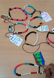Gratitude Bracelets