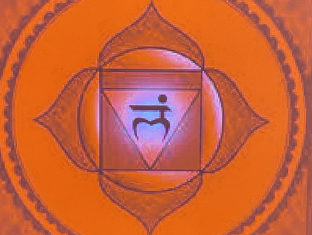 Root Chakra Awakening