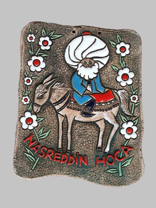 Panel 3 Nasreddin Hoca