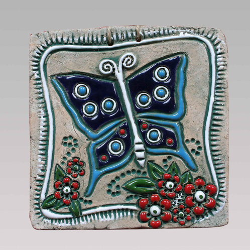 Panel 1 Butterfly